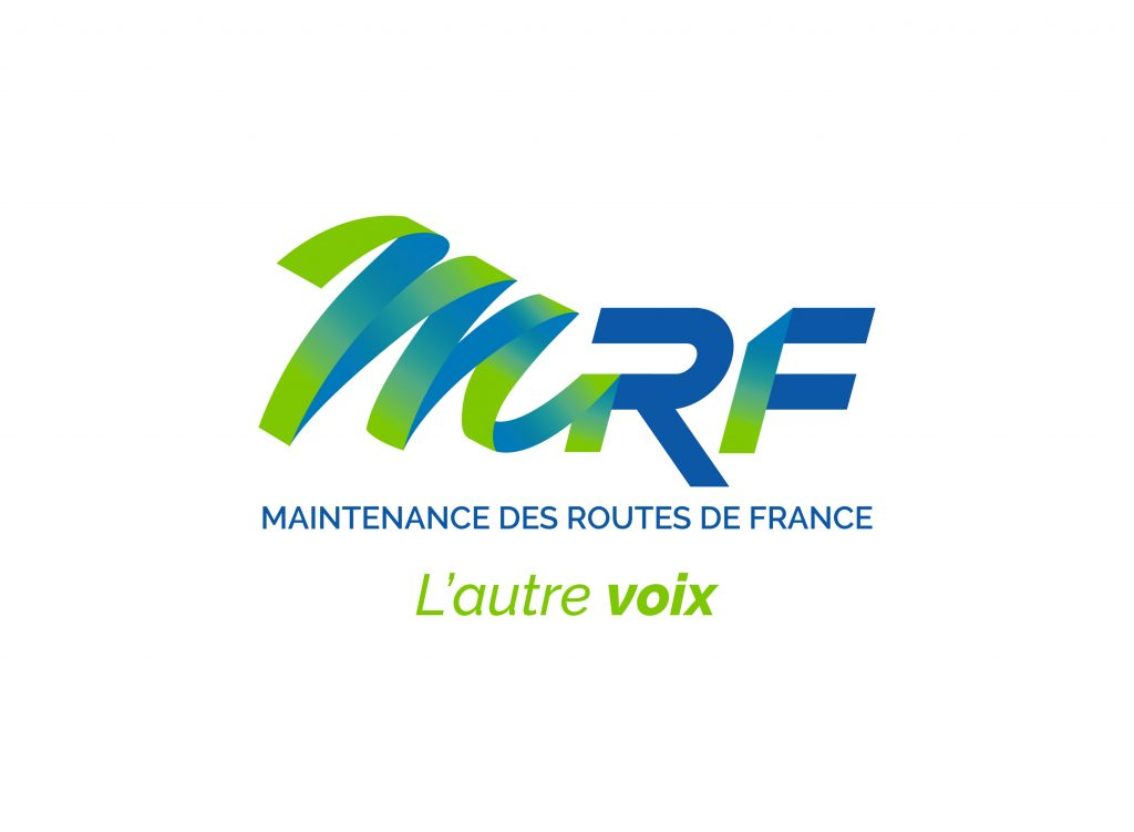 Maintenance des routes de France