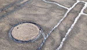 Colmaroute: un traitement écologique des fissures
